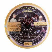 روش تست زنی مغناطیس فصل سوم فیزیک یازدهم مهندس امیر مسعودی