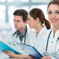 درصد قبولی پزشکی