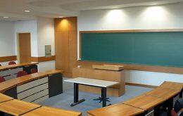 کلاس درس استاندارد