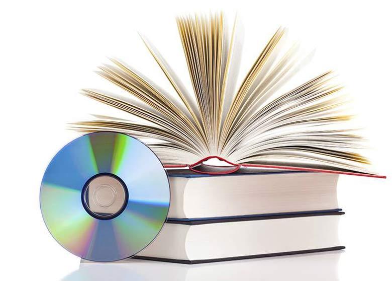 استفاده از دی وی دی های کنکور آسان است