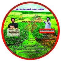 خلاقیت زیست گیاهی پایه یازدهم محمد حسینی نیا